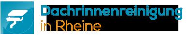 Dachrinnenreinigung Rheine | Gelford GmbH